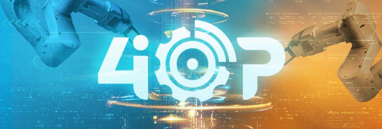 Ipar 4.0 - Hatékonyságnövelés digitális megoldásokkal