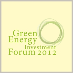 Portfolio.hu Green Energy Investment Forum 2012