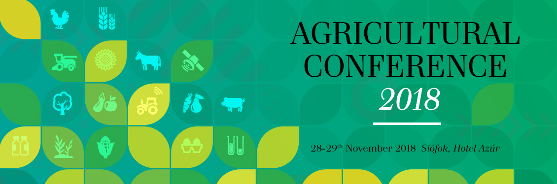 Agricultural Conference 2018