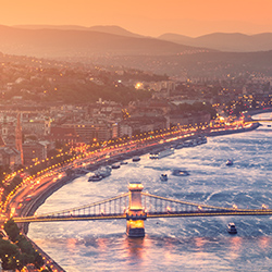 Budapest Economic Forum 2020