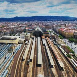 Budapesti Agglomerációs Vasúti Stratégia – a fővárosi közlekedés aranytartaléka