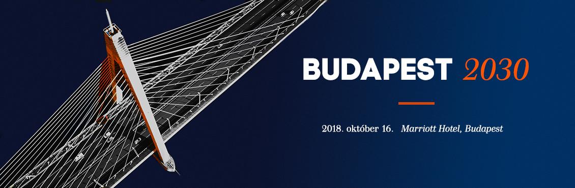 BUDAPEST 2030