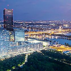 CEE Property Forum 2017 - Vienna, Austria