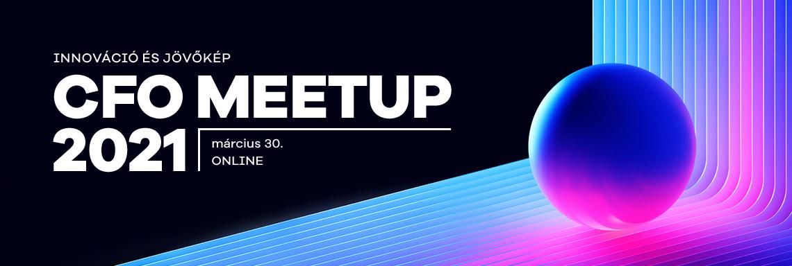 CFO Meetup 2021