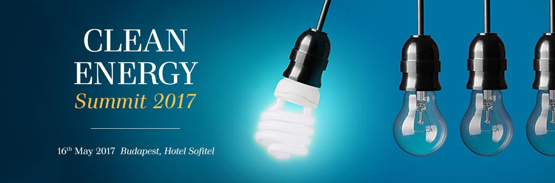Clean Energy Summit 2017