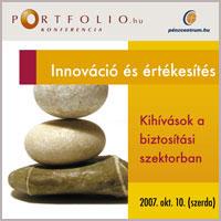 Innováció és értékesítés - Kihívások a biztosítási szektorban