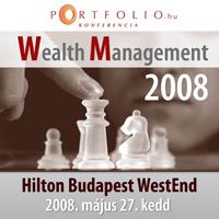 Wealth Management 2008