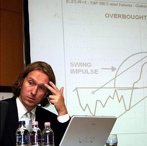 Kétnapos Trading Akadémia Birger Schäfermeierrel - 2008. szeptember 11-12.