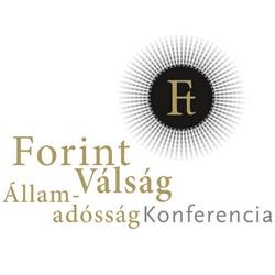 Portfolio.hu Forint, Válság, Államadósság Konferencia