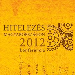 Portfolio.hu Hitelezés Magyarországon Konferencia 2012