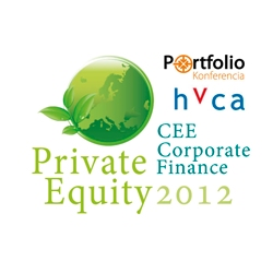 Portfolio.hu-HVCA CEE Private Equity and Corporate Finance Conference 2012
