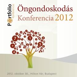 Portfolio.hu Öngondoskodás 2012 Konferencia