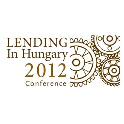Portfolio.hu Lending in Hungary Conference 2012