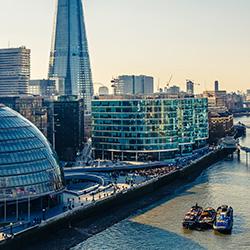 Emerging Europe Property Forum - London 2016