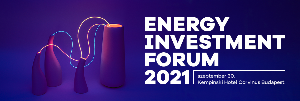 Energy Investment Forum 2021
