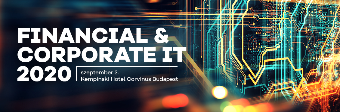 Financial and Corporate IT 2020