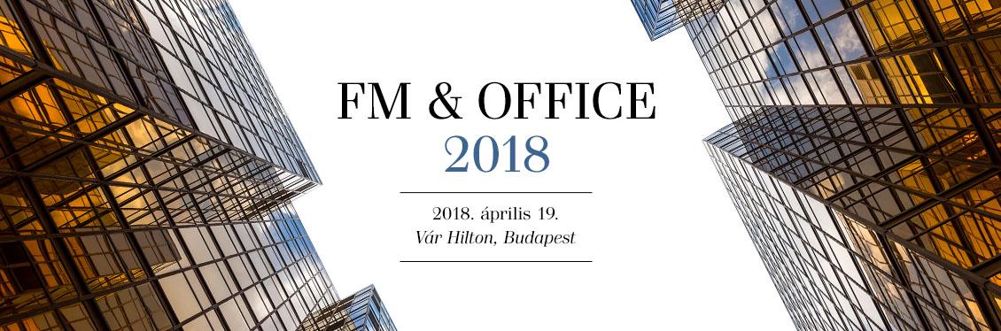 FM & Office 2018
