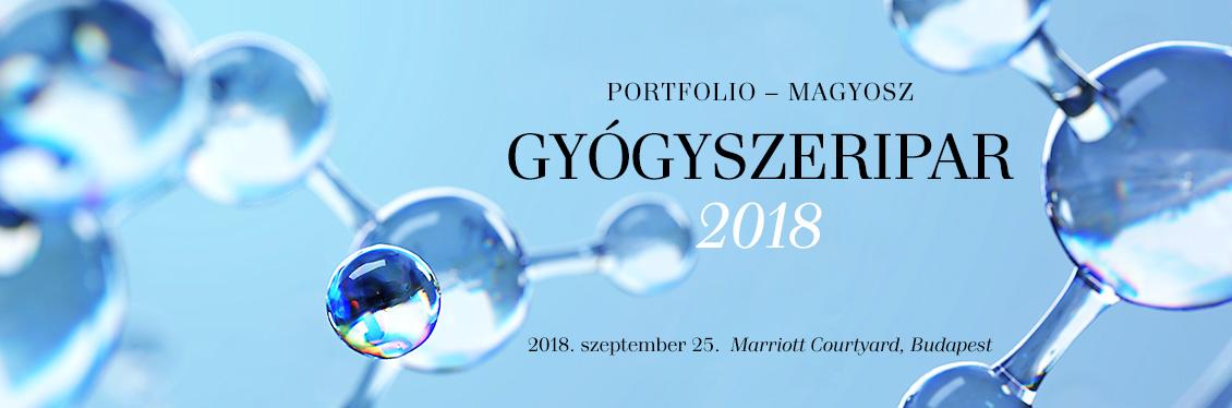 Portfolio-MAGYOSZ Gyógyszeripar 2018