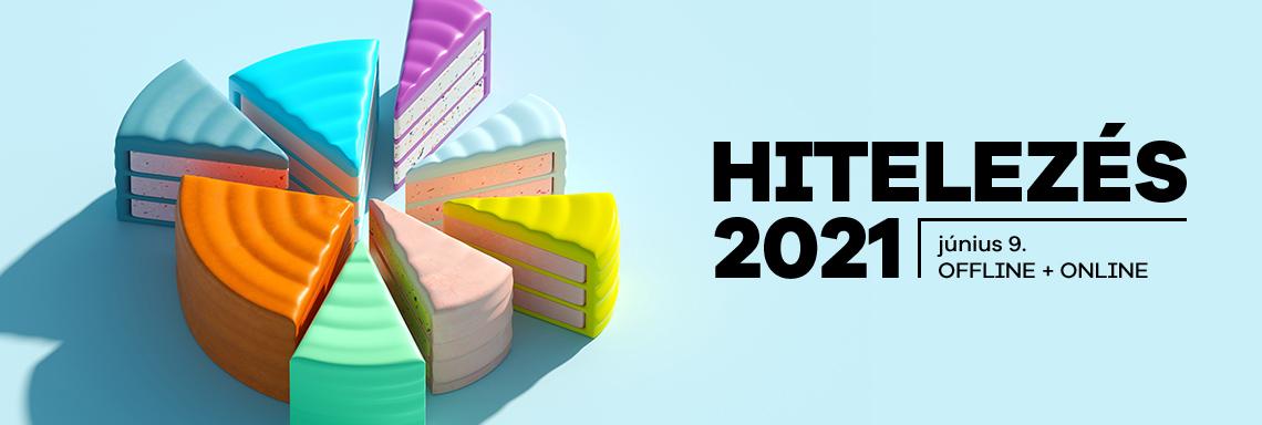 Hitelezés 2021