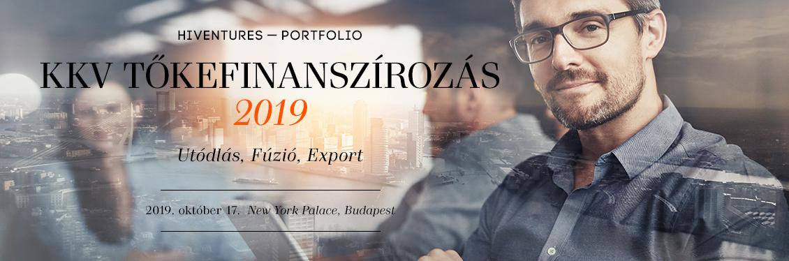 Hiventures - Portfolio SME Capital Financing 2019