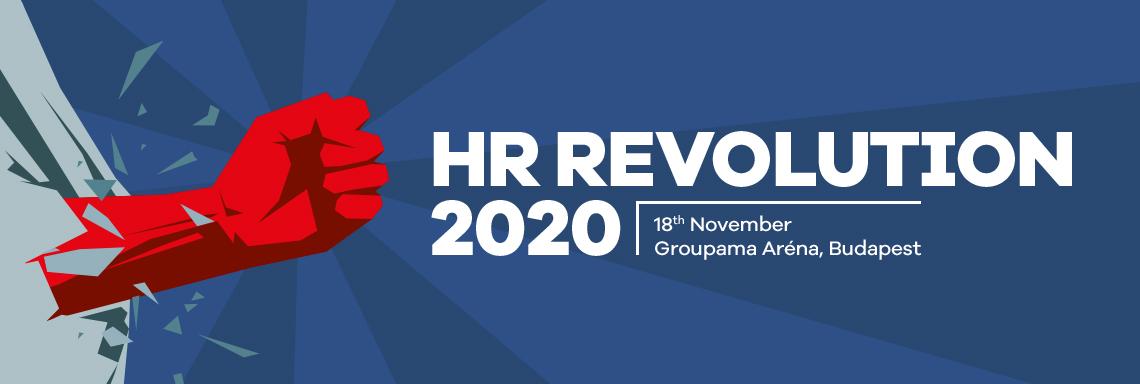 Portfolio HR Revolution 2020