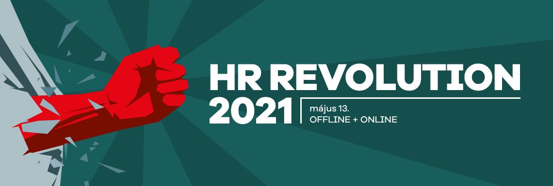 HR Revolution 2021