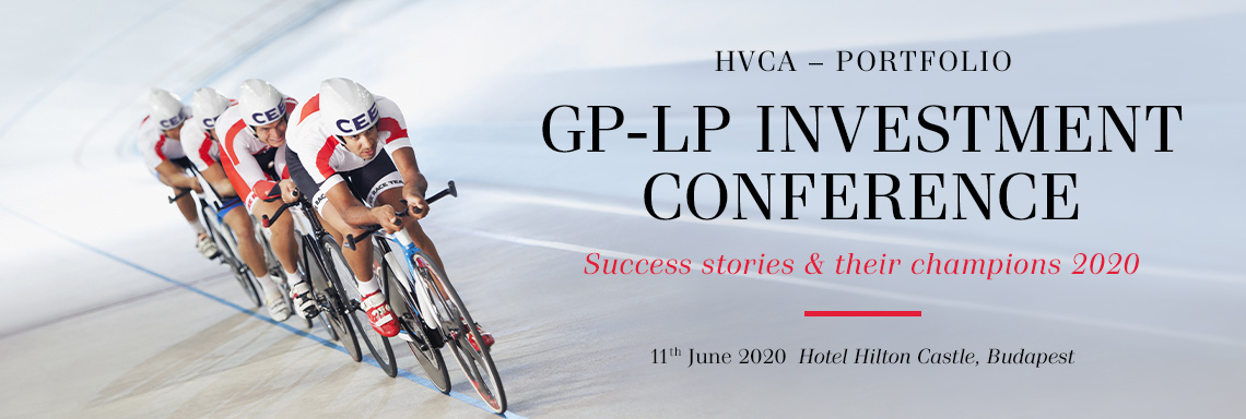 HVCA-Portfolio GP-LP Investment Conference