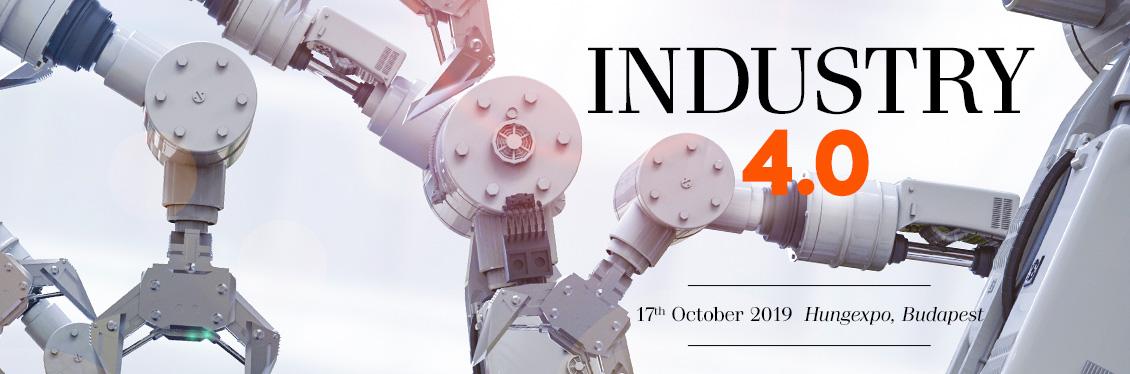 Portfolio-MAGE Industry 4.0 conference 2019
