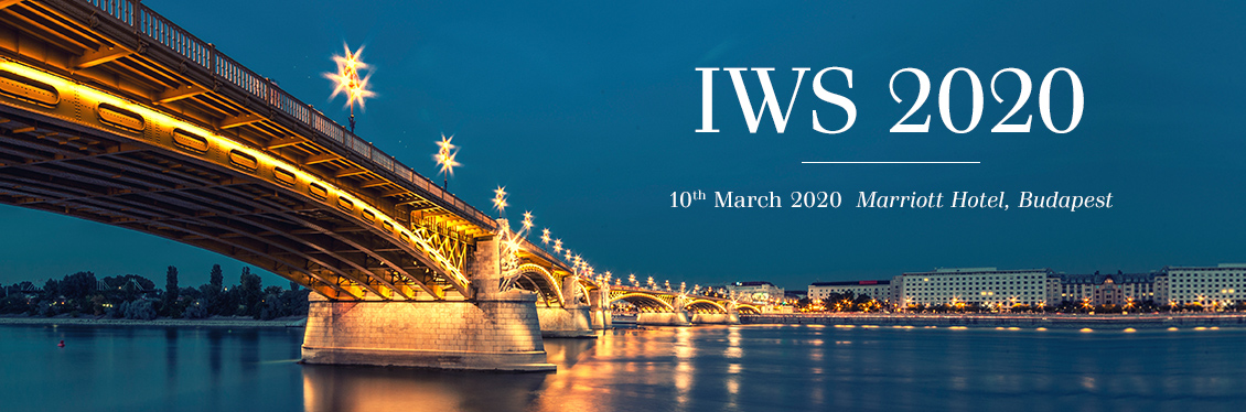 Investment, Wealth and Savings (IWS) 2020