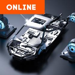 Járműipar: Az új technológiák átrendezik az erőviszonyokat