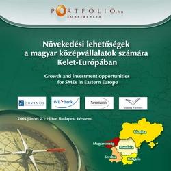 Növekedési lehetőségek a magyar középvállalatok számára Kelet-Európában