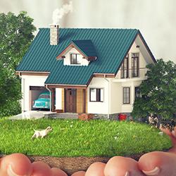 Új lakások, CSOK, hitel - Mindent a lakásvásárlásról!