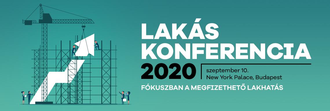 Lakás Konferencia 2020