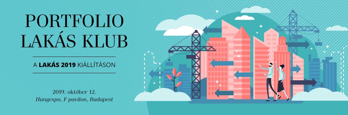 Portfolio Lakás Klub 2019