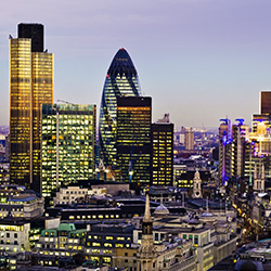 CEE Property Investment Briefing - London 2015