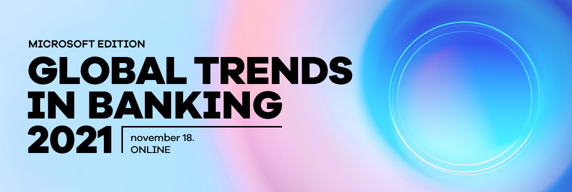Global trends in Banking 2021
