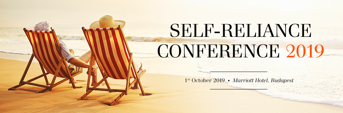 Self-Reliance 2019 Conference