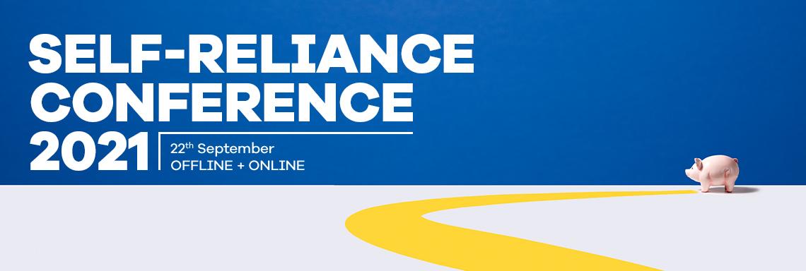 Self-Reliance 2021