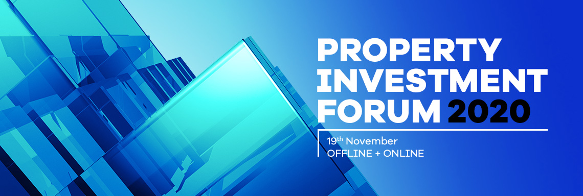 Property Investment Forum 2020