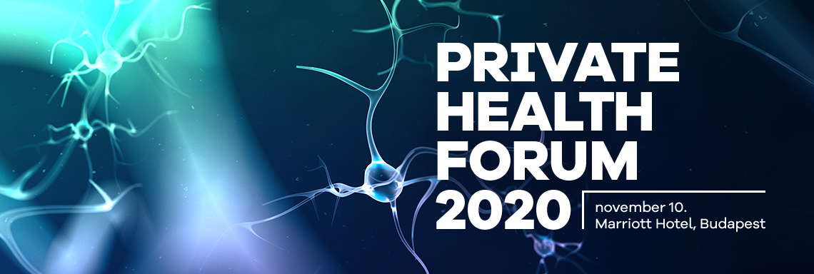 Portfolio Private Health Forum 2020
