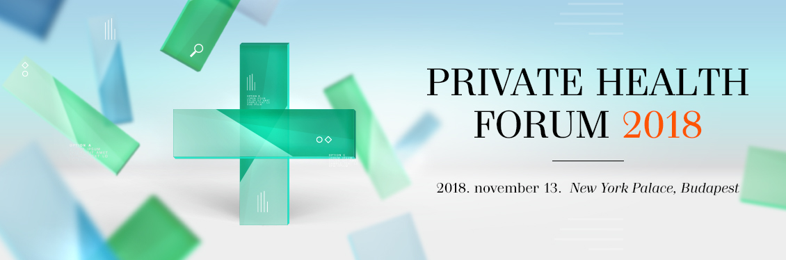 Portfolio Private Health Forum 2018