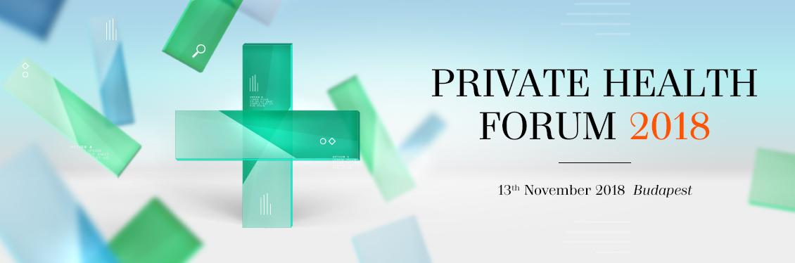 Private Health Forum 2018