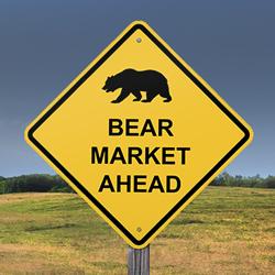 A medve nem játék - Így készülj fel a részvénypiacok esésére