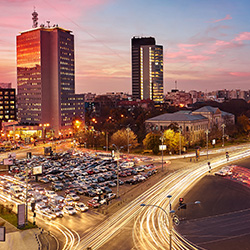 SEE Property Forum 2016 - Bucharest, Romania