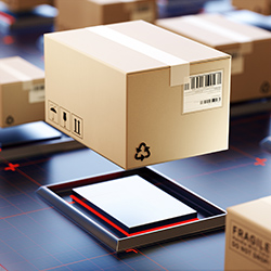 Smart Logistics 2019