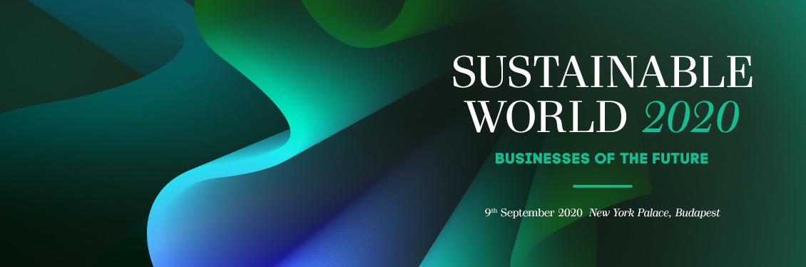 Sustainable World 2020