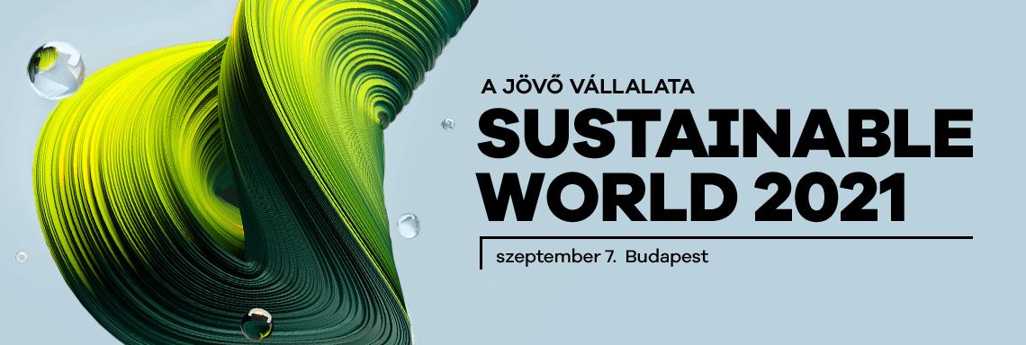 Sustainable World 2021