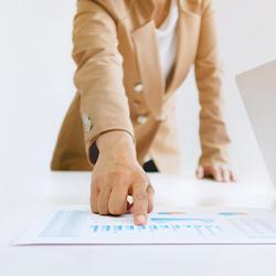 Trendelemzés, vételi és eladási pontok - online előadás