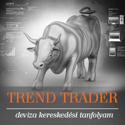Trend trader deviza kereskedési tanfolyam