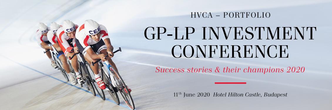 HVCA-Portfolio GP-LP Investment Conference